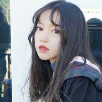 qq女生头像唯美单纯16张图片