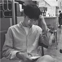 2017最新时尚潮流戴眼镜男生头像