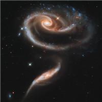 唯美星云個性qq頭像精選十六張