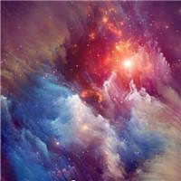 唯美星云个性qq头像精选十六张