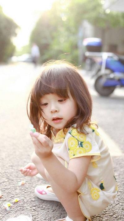 > 精选萌娃哈琳的可爱皮肤大全   这辈子最开心的事就是被人夸漂亮了