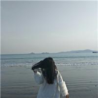 唯美风景女生背影头像大全图片