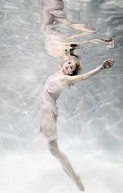 精选如出水芙蓉般女生专属水之意境皮肤八张