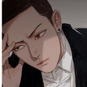 帅气个性3D动漫潮男专属头像精选十六张