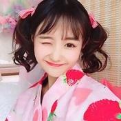 甜蜜俏皮微笑的可爱女神头像精选