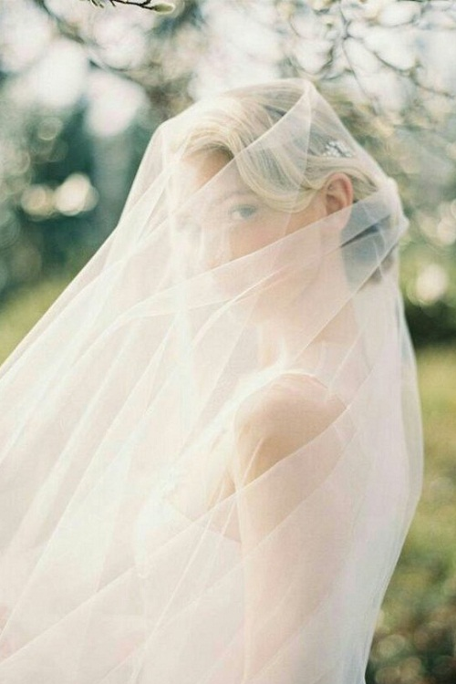 精选好看婚纱唯美皮肤六张
