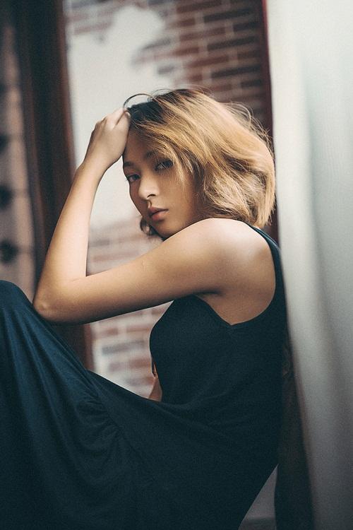 个性超拽美女皮肤